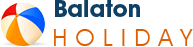 Balaton Holiday logo